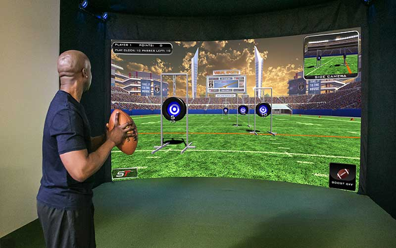 back 9 golf north huntingdon pa multi sports simulators football 3